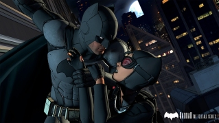 BATMAN - The Telltale Series (1)