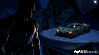 BATMAN - The Telltale Series (4)