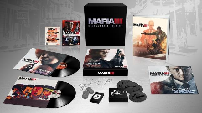 Mafia 3 CE
