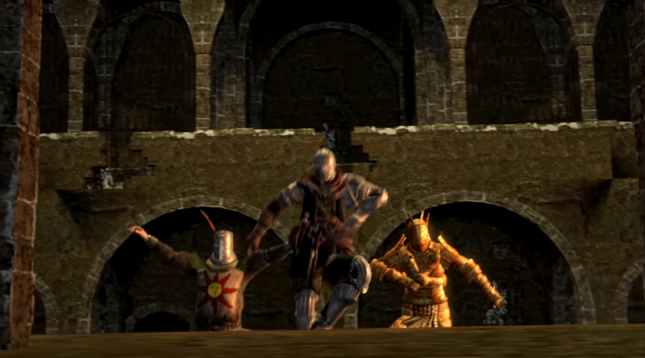 Best-Dark-Souls-video