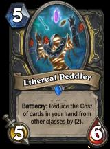 Enchanted Peddler