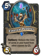 Enchanted Peddler