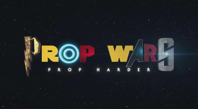 Prop-Wars