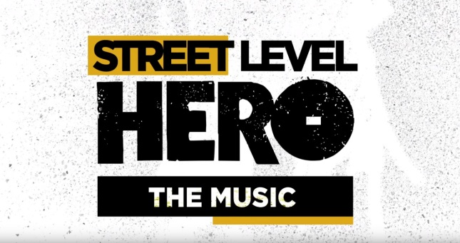 Street Level Hero - Music