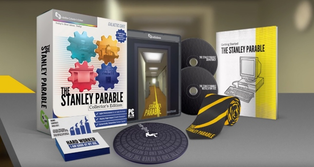 The-Stanley-Parable---Collector's-Edition
