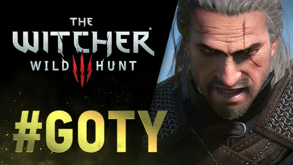 The Witcher 3 Wild Hunt - Game of the Year Edition