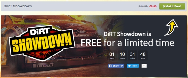 free-dirt-showdown