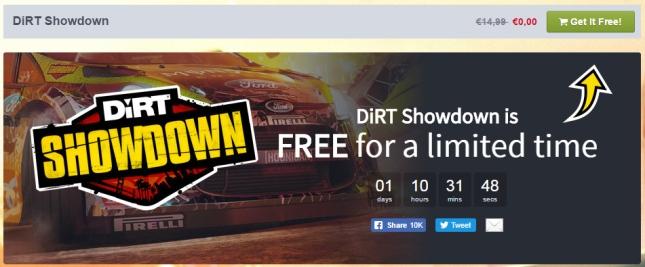 free-dirt-showdown