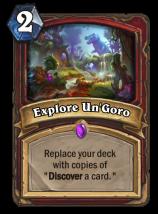 01 Explore Un'Goro