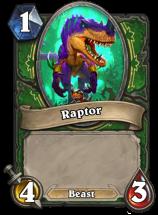 03 Raptor King