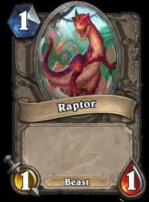 04 Raptor Token