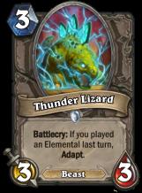 04 Thunder Lizard