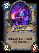 05 Arcanologist