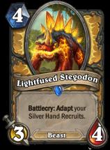 05 Lightfused Stegodon