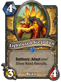 05 Lightfused Stegodon