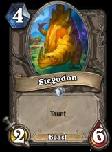 05 Stegodon