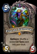 06 Elise the Trailblazer