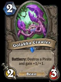 07 Golakka Crawler