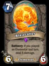 Blazecaller