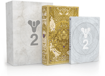 Destiny 2 Limited Edition PC