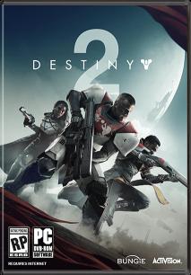 Destiny 2 Standard Edition PC