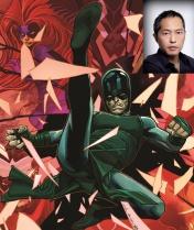 Ken Leung ще бъде Karnak