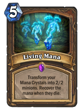 Living Mana