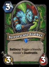 Terrorscale Stalker