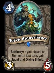 Tol'vir Stoneshaper