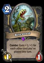 Biteweed