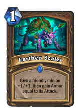 Earthen Scales