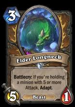 Elder Longneck