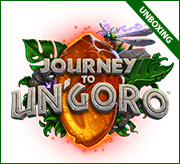 Unboxing: Journey to Un'Goro