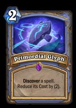 Primordial Glyph