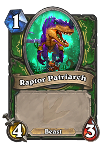 Raptor Patriarch