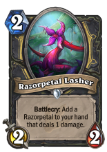 Razorpetal Lasher