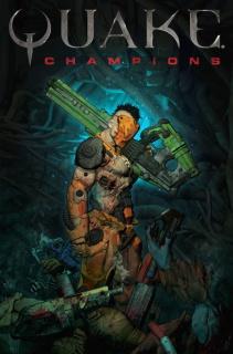 Quake Champions Comics (03)