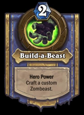Build-a-Beast