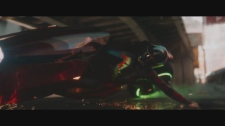 Ready Player One SDCC Trailer_39