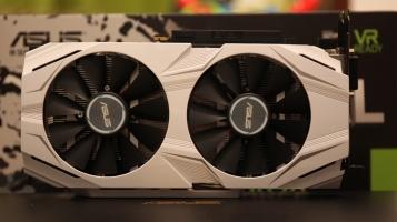 Asus GeForce GTX 1070 Dual (3)