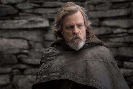 Star Wars The Last Jedi (1)