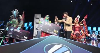 Cosplay - ESL One Hamburg 2017 (11)