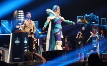 Cosplay - ESL One Hamburg 2017 (3)