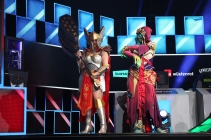 Cosplay - ESL One Hamburg 2017 (4)