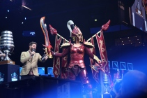 Cosplay - ESL One Hamburg 2017 (5)