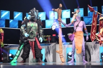 Cosplay - ESL One Hamburg 2017 (6)