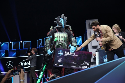 Cosplay - ESL One Hamburg 2017 (9)