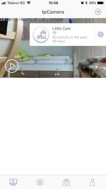 tpCamera app iOS (02)