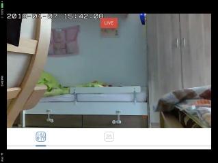 tpCamera app on iPad (01)