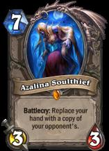 Azalina Soulthief